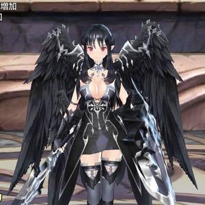 堕天使アセリカ