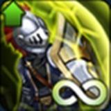 護衛騎士(永続)