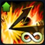 火傷カウンター(永続)