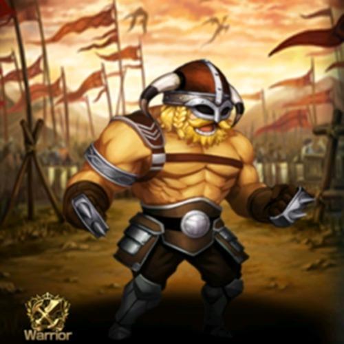 鉄拳の格闘王