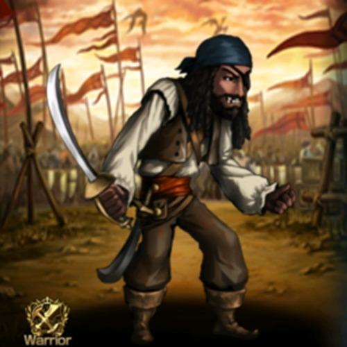海賊の手下