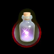 妖精のビン