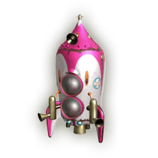 ドルフィン爆弾