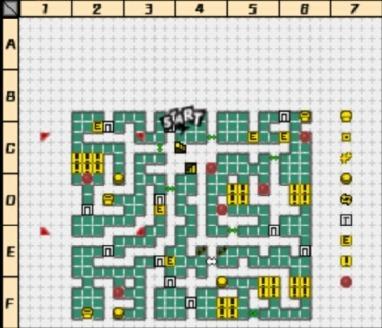 3番街地図 完成図2