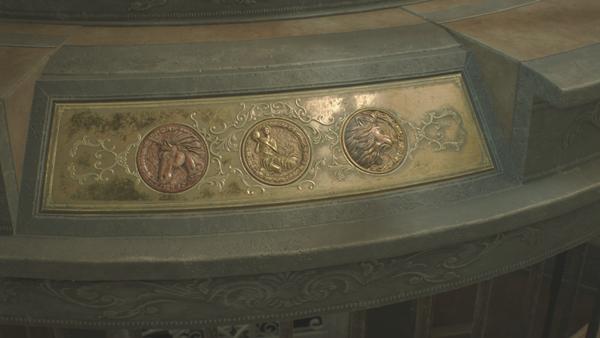 メダル3つ使用
