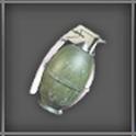 破裂手榴弾