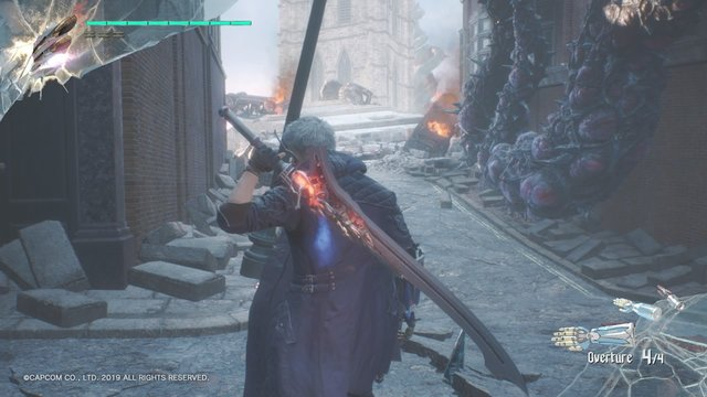 Devil May Cry 5 Demo_20190208151121