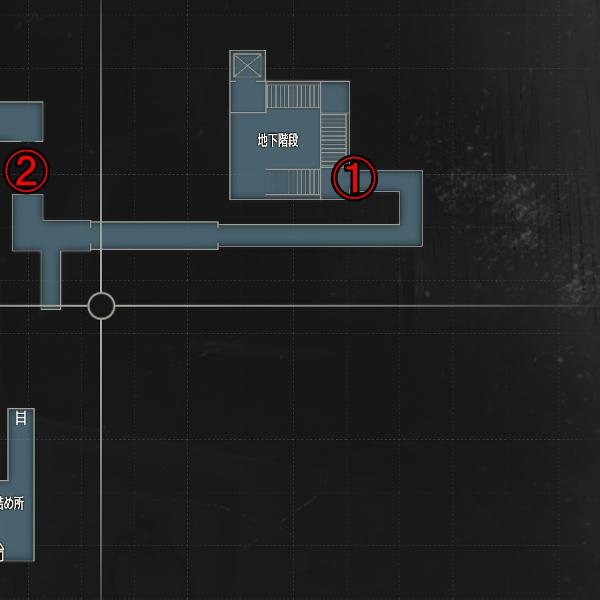地下階段2