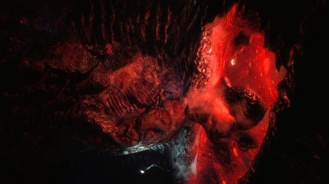 8章・血のエレベーター・反対側にシークレットミッション5