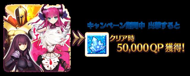 ランサー強化キャンペーン4