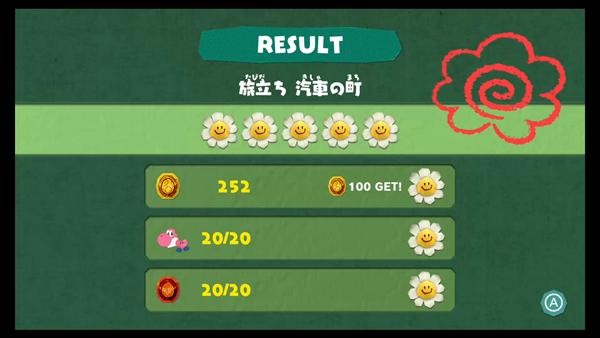 チャレンジ目標画像