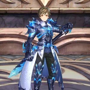 氷の王子カーセル