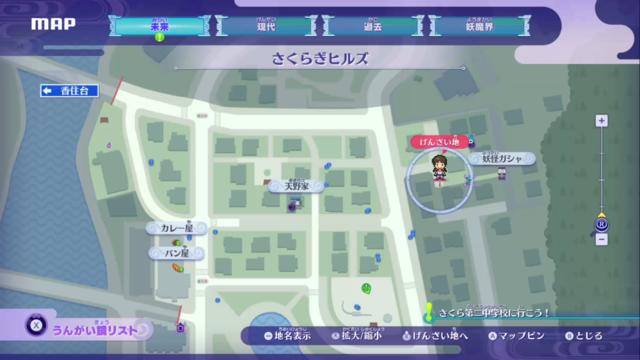 No5地図
