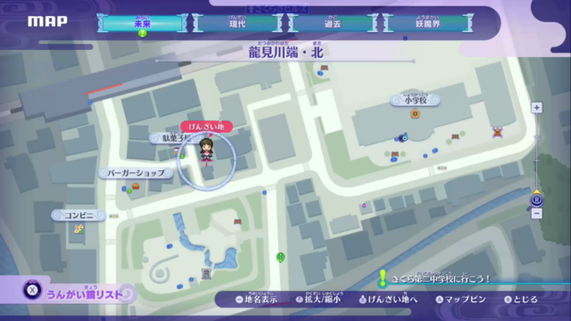 No14地図