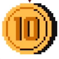 10コイン