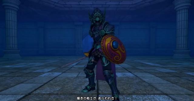 PS4嘆きの騎士