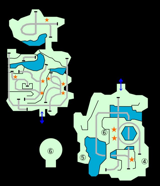 トロッコ3アイテム