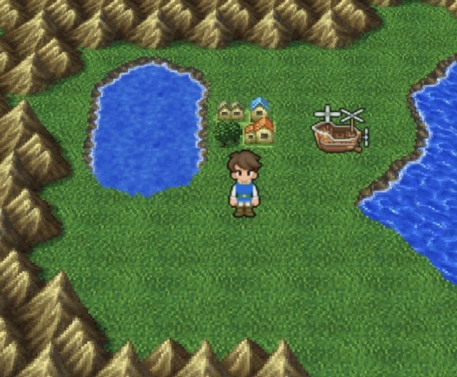 トゥールの村2