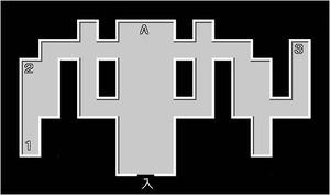 バブイルの塔(地底)_B13F