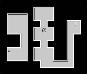 バブイルの塔(地底)_B6F