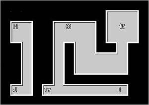 バブイルの塔(地底)_B7F