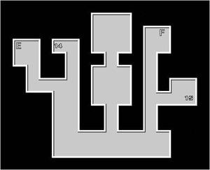 バブイルの塔(地底)_B9F