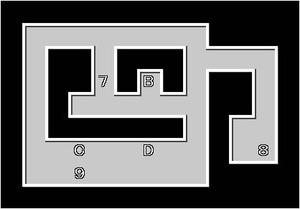 バブイルの塔(地底)_B11F
