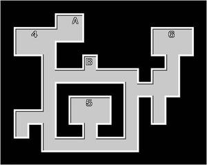 バブイルの塔(地底)_B12F