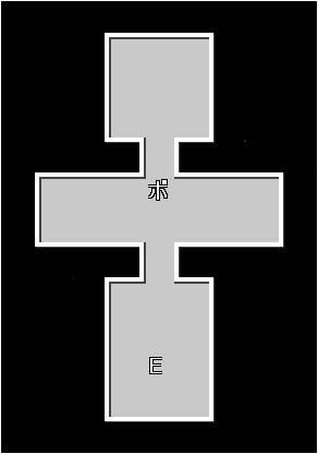 封印の洞窟_B5F