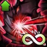 悪魔カウンター(永続)Ⅱ