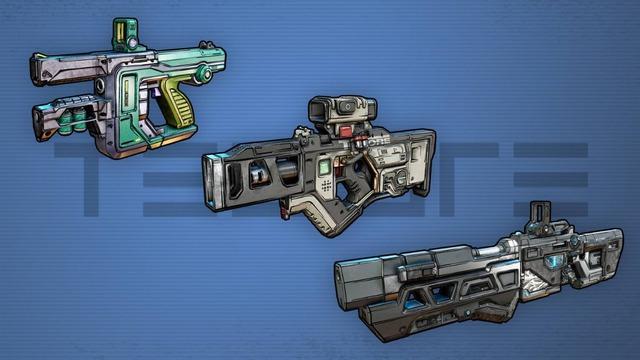 武器メーカー_TEDIORE
