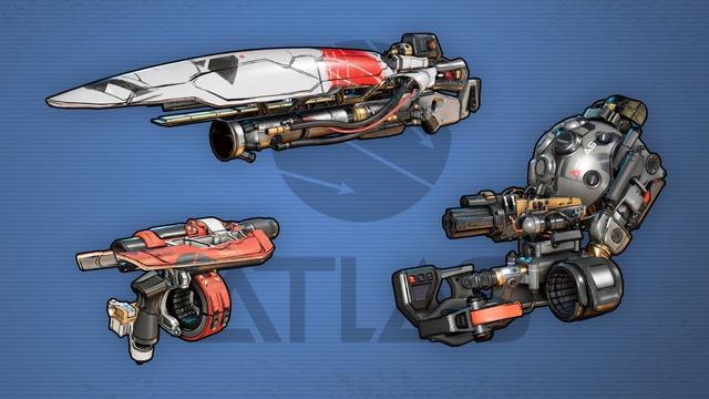 武器メーカー_ATLAS