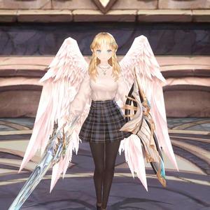 天使の安息日アセリカ