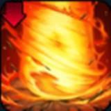 鬼王の妖炎