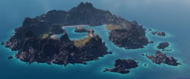 ミッション5_島