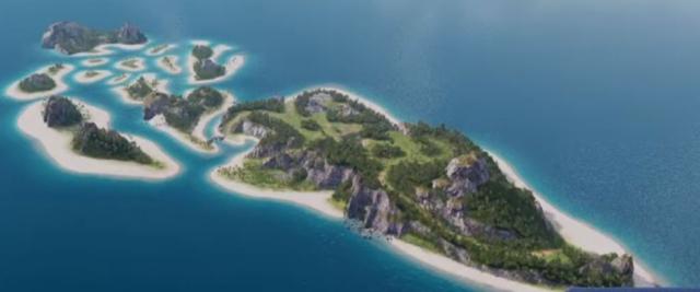 ミッション6_島