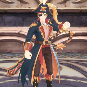海賊王カーセル