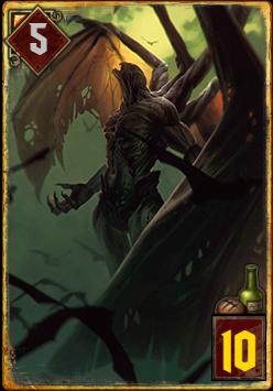 デトラフ:上級吸血鬼