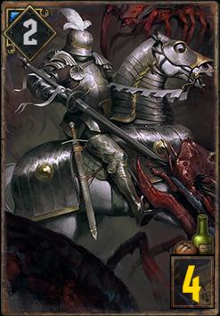 遍歴のトゥサン騎士