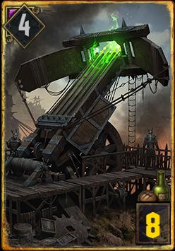 大型弩砲ヘルゲ