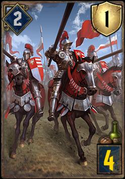 レダニア騎士