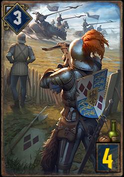 ライリア軍の弩弓兵