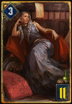 アダリア女王
