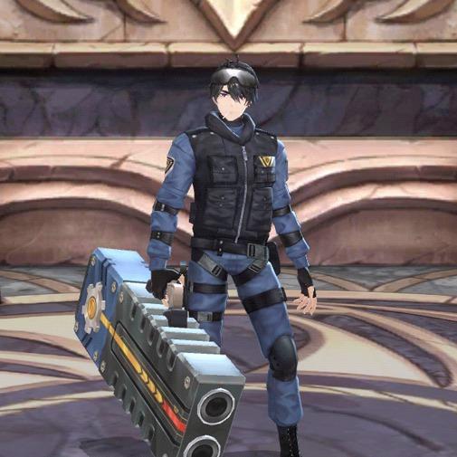 特殊部隊クロウ
