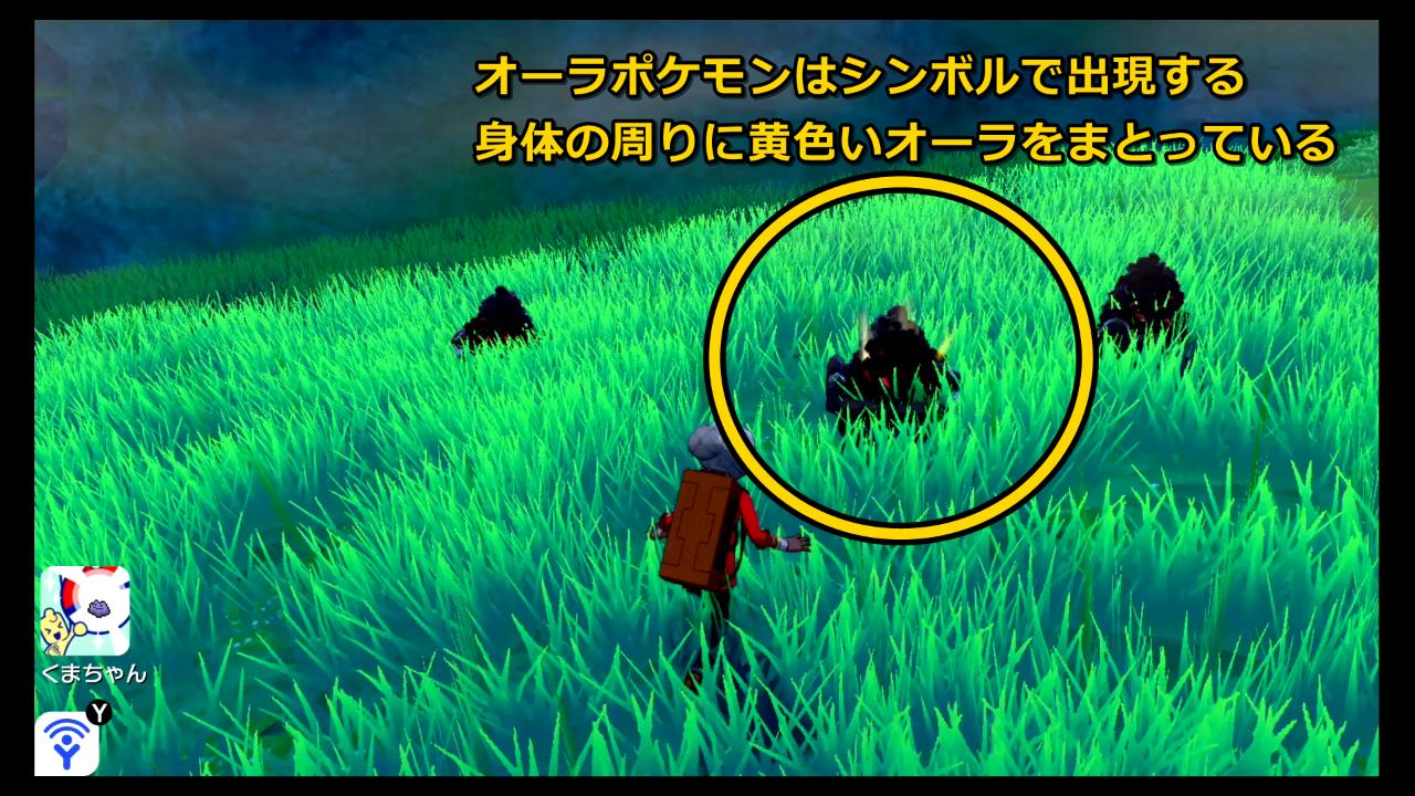 ポケモン剣盾メタモン島