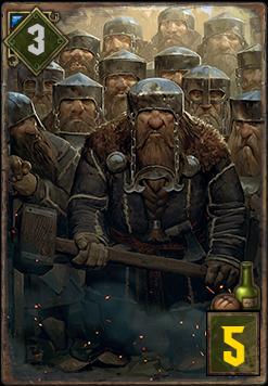 マハカムの義勇兵