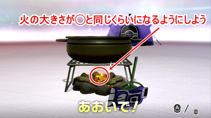 ポケモン剣盾 カレー