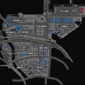 サブストーリー38_マップ