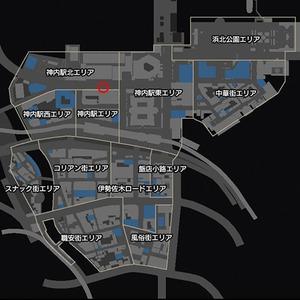 サブストーリー32_マップ