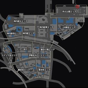 サブストーリー40_マップ